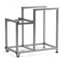 Sammic 1050063 Stand Trolley for CA CK Machines