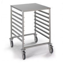 Sammic Trolleys for Gastronorm Trays