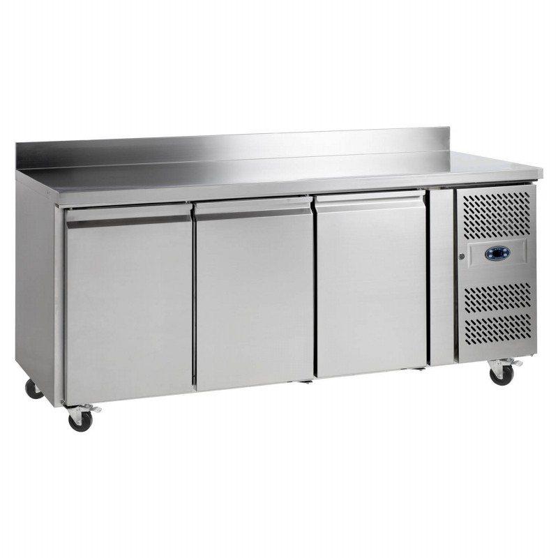 Tefcold 3 Door Gastronorm Counter Fridge CK7310  sc 1 st  Anglia Catering Equipment & Tefcold 3 Door Gastronorm Counter Fridge CK7310 - New and ...