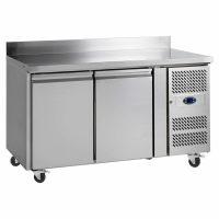 Tefcold 2 Door Gastronorm Counter Freezer CF7210