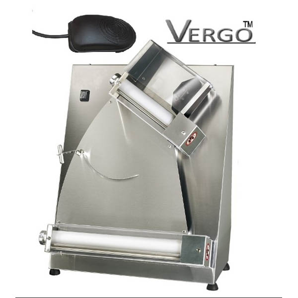 Vergo Pizza Dough Rolling Machine ITDR-16