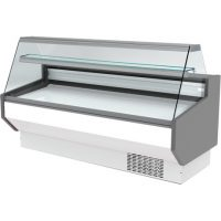 Blizzard Zeta Slim Serve Over Counter ZETA250
