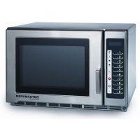 Menumaster 1800w Commercial Microwave RFS518TS