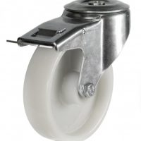 Lincat frifri Castors set of 4