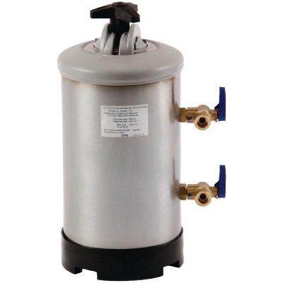 Classeq WS12-SK Manual Warewasher Water Softener