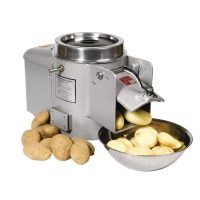 Metcalfe NA10 Aluminium Potato Peeler