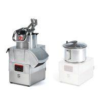 Sammic Vegetable Prep Combi Machine CK-402