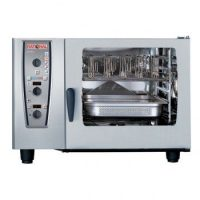 Rational Gas 6 Grid Combi Oven CMP62G