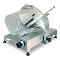 Sammic GL-300 Gear Driven Commercial Meat Slicer