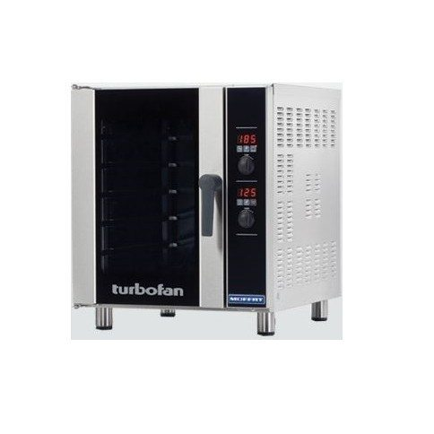 Blue Seal Turbofan Electric Convection Oven E33D5
