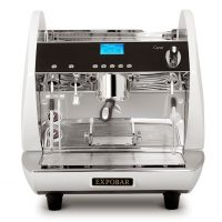 Expobar C1CARAT 1 Group Carat Eco Compact Espresso Machine