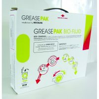 GreasePak Bio-Enzymatic Fluid
