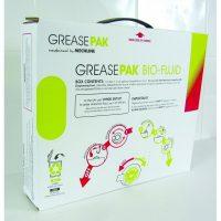 GreasePak Bio-Enzymatic Fluid