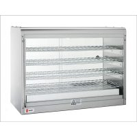 Parry CPC1 Electric Heated Pie Cabinet