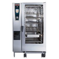 Rational Electric 20 Grid Combi Oven SCC202E