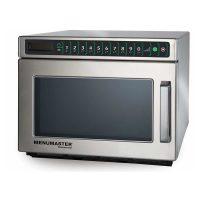 Menumaster 2100w Commercial Microwave DEC21E2