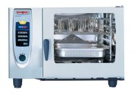 Rational Electric 6 Grid Combi Oven SCC62E