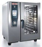Rational Electric 10 Grid Combi Oven SCC101E