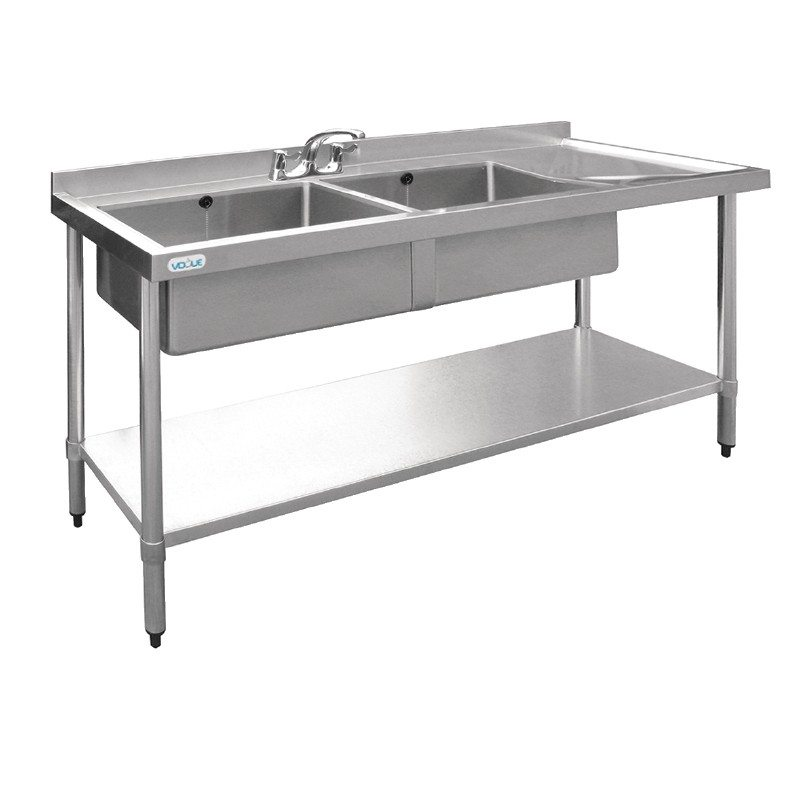 Sinks and Washbasins