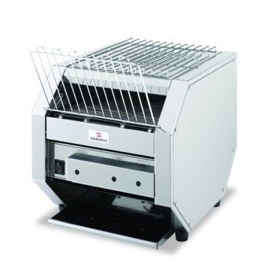 Sammic Commercial Conveyor Toaster ST-252