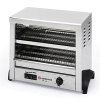 Sammic Commercial Toaster TP-20
