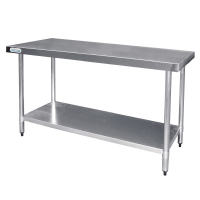 Tables/Sinks/Shelving
