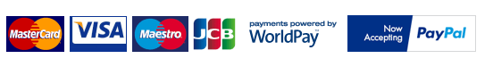 Anglia Catering Equipment uses World Pay